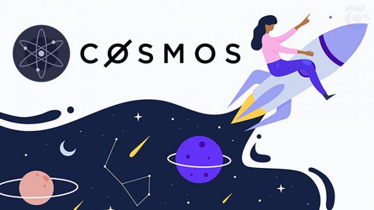 コスモス(Cosmos/ATOM)価格上昇続く|1年ぶりに「過去最高値」を突破