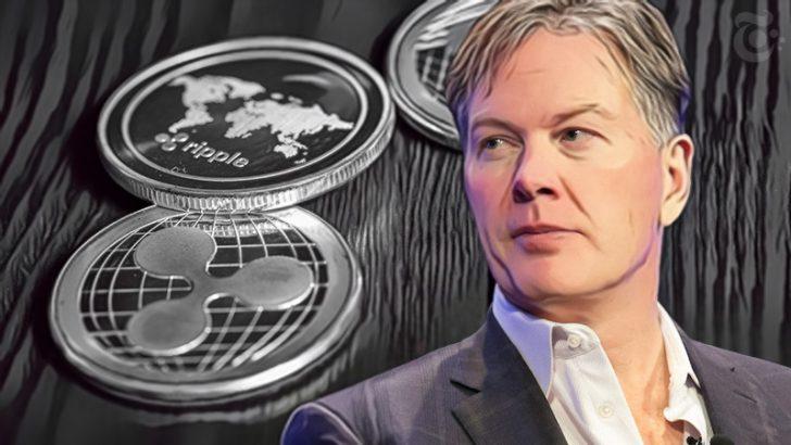XRPは「10年後に生き残る暗号資産の1つ」Pantera Capital CEO