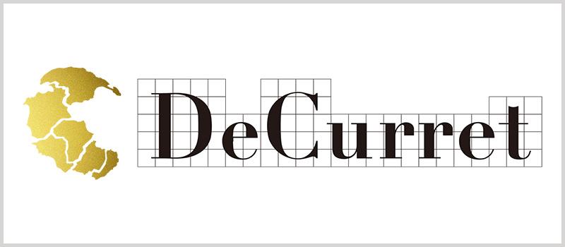 DeCurret-Logo