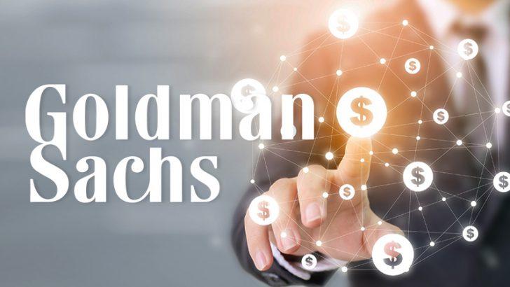 Goldman Sachs:法定通貨に連動した「独自の暗号資産」開発を計画
