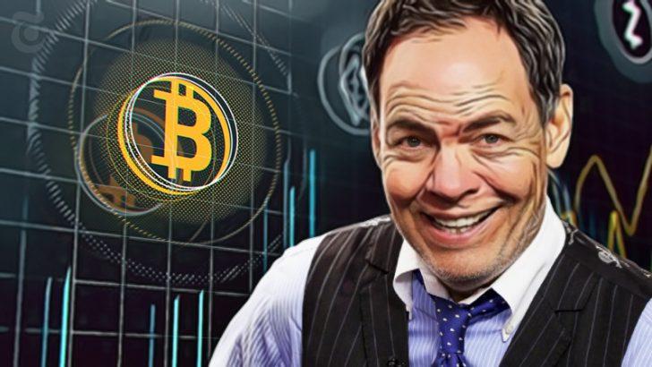 ビットコイン「28,000ドルへの急騰」を予想|2万ドルは抵抗線にならない:Max Keiser