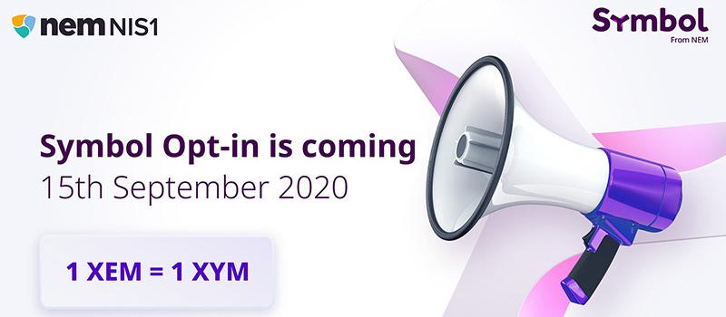 NEM-Symbol-XYM-Opt-in