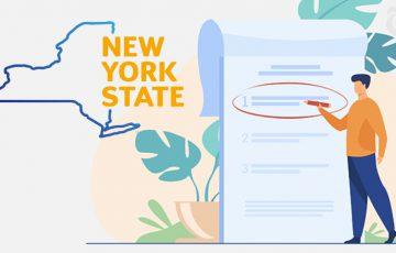 ニューヨーク州規制当局「上場・保管が認められた暗号資産リスト」を公開
