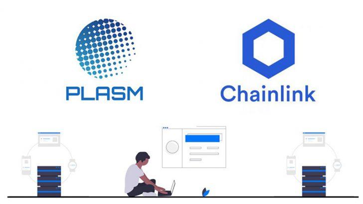 Chainlink×Stake Technologie「プラズムネットワーク」上の分散オラクル構築へ