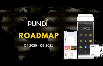PundiX(NPXS)2020年Q4〜2021年Q2のロードマップ「日本語版」を公開
