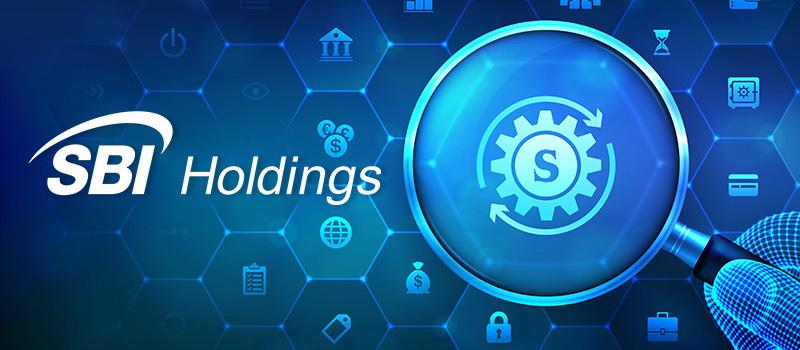 SBI-Holdings-Scoin-Platform