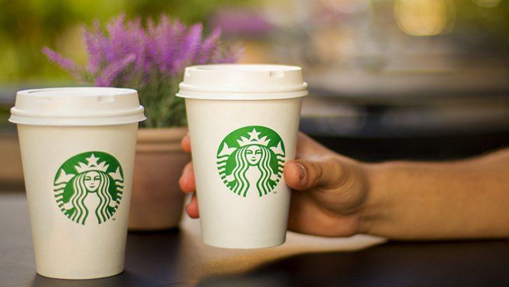 Starbucks:ブロックチェーン用いた「コーヒー豆のトレーサビリティツール」導入
