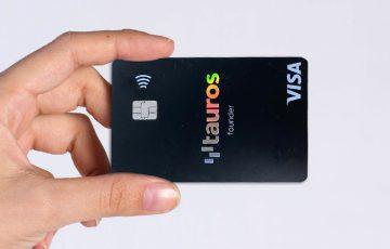 メキシコ初の「暗号資産対応VISAデビットカード」発行:Tauros×DASH