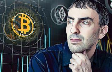 ビットコイン価格、過去最高値更新で「500万円まで急騰」の可能性:著名トレーダー予想