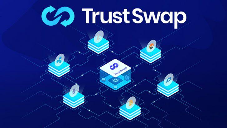 TrustSwap:暗号通貨の信頼構築&DeFiの変革実現
