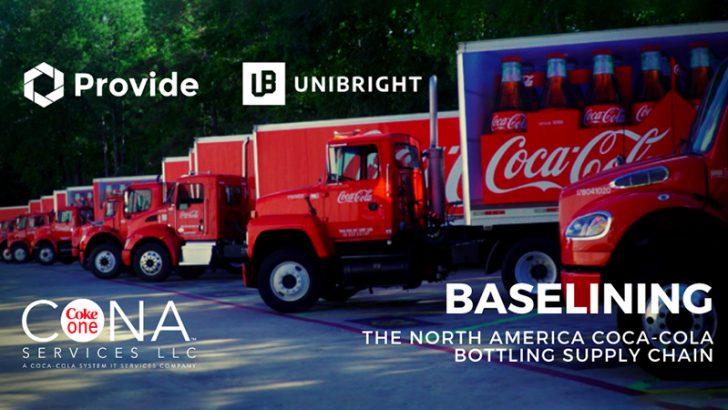 北米最大のコカ・コーラボトラー組織:ブロックチェーンで「業務効率化」へ