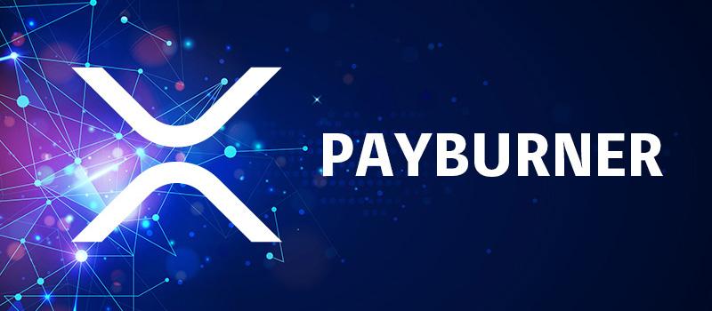 XRP-Payburner