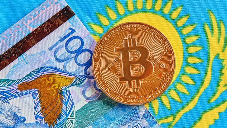 カザフスタン:暗号資産マイニングへの「15%課税」計画か