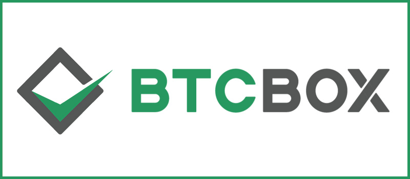 BTCBOX-Logo