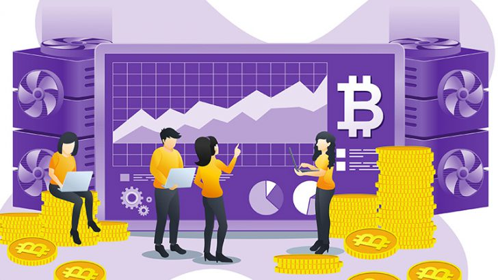 ビットコイン(BTC)マイニング可能数量は「残り10%」に|全体の90%が発行済み