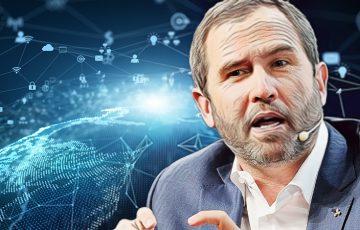 Ripple社CEO:中央銀行デジタル通貨開発における「相互運用性の重要性」を強調