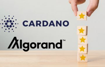 スイスのDLT関連法案「Cardano・Algorand」を有望なブロックチェーンと評価