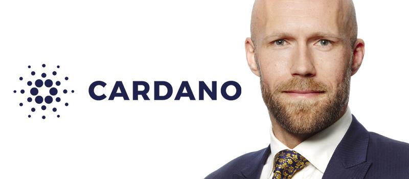CardanoFoundation-FrederikGregaard-CEO