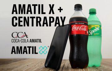 コカ・コーラ・アマティル:仮想通貨決済サービスの「Centrapay」に投資