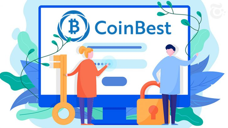 CoinBest(コインベスト)暗号資産現物取引の「新規口座開設」申込受付開始