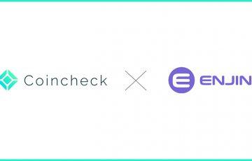 コインチェックが「Enjin」と連携|マインクラフトで利用できるデジタル資産取扱いへ