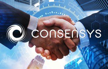 ConsenSys:香港・タイの「中央銀行デジタル通貨(CBDC)プロジェクト」に参加