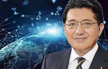 デジタル担当相に「ブロックチェーン推進派」の平井卓也氏|業界で期待高まる