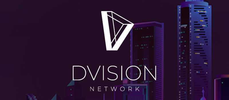 Dvision-Network