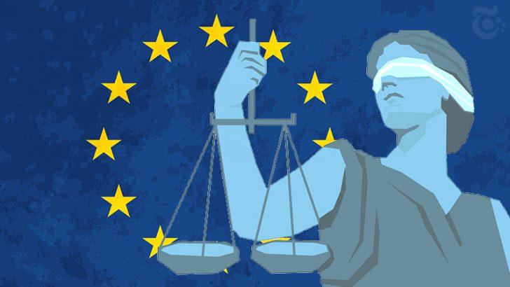 欧州連合(EU)仮想通貨関連の包括的な規制「2024年」までに導入へ