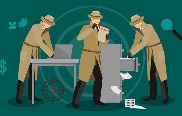 韓国1位の暗号資産取引所「仮想通貨関連詐欺」の容疑で家宅捜索