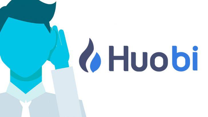 Huobi Japan:自由回答型の「新規上場暗号資産アンケート調査」開始