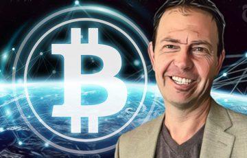 著名作家Jeff Booth:ビットコインは「世界の準備通貨」になる可能性が高い