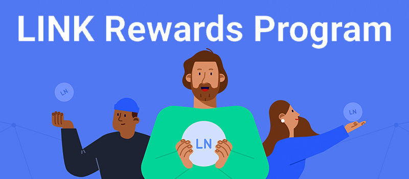 LINK-Rewards-Program