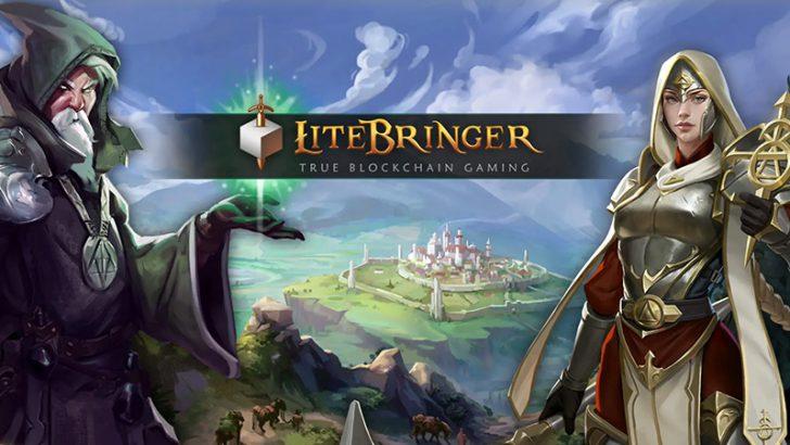 ライトコイン活用したRPGゲーム「LiteBringer(ライトブリンガー)」公開
