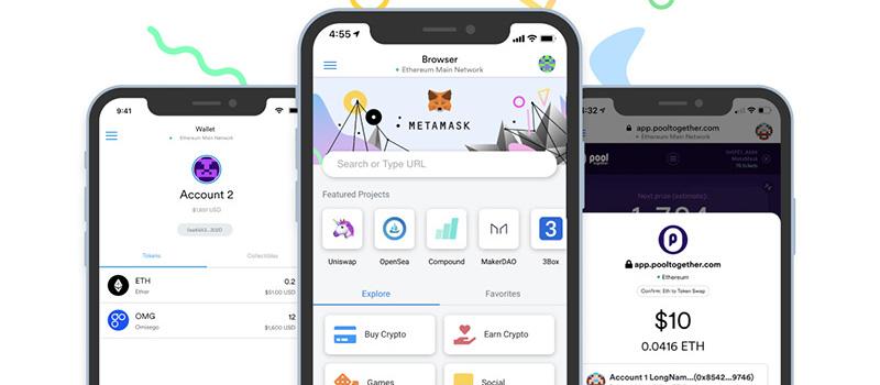 MetaMask-Mobile-App