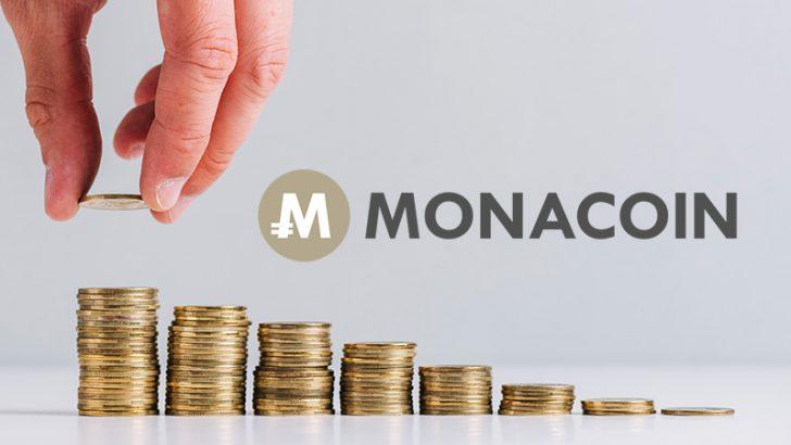 モナコイン(MONA)半減期まで「残り12時間」Google検索量も増加傾向