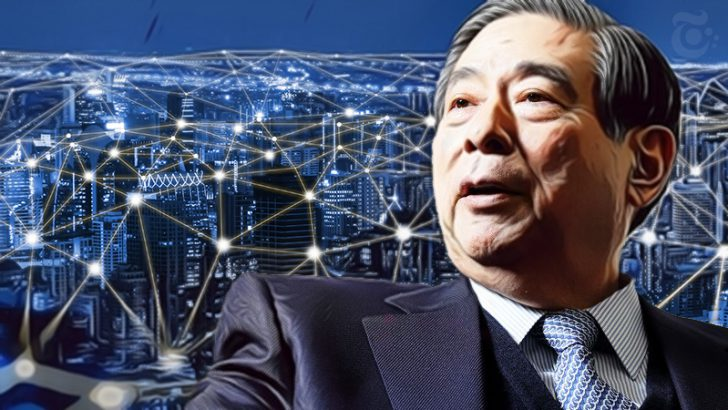 セキュリティトークン取引所「大阪・神戸」に設立|SBI北尾社長の国際金融都市構想