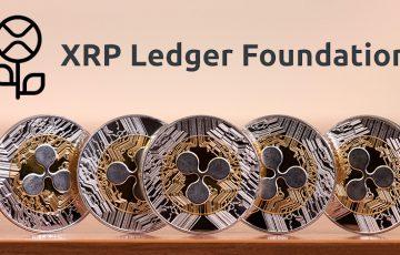 非営利団体「XRP Ledger Foundation」設立|XRPLの成長・技術採用を促進