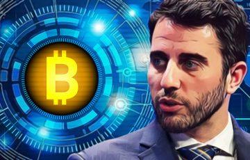BTC強気派Anthony Pompliano氏の「ビットコイン投資比率」が明らかに