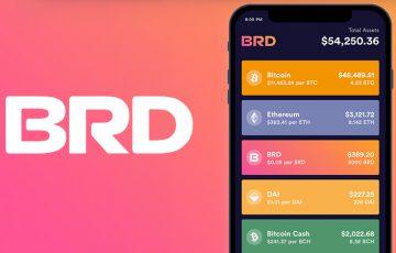 暗号資産ウォレット「BRD」ユーザー数600万人突破|インド・中南米で利用者増加
