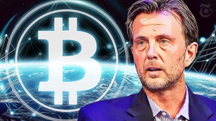 Abra CEO:投資資産の50%を「ビットコイン」で保有|BTCの将来に強気な理由とは?
