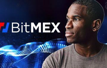 BitMEX CEO「アーサー・ヘイズ氏」退任へ|運営会社の経営陣に複数の変更
