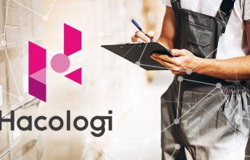物流倉庫向けブロックチェーン運送管理システム「Hacologi」を開発:中西金属工業