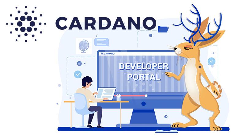 カルダノ(Cardano/ADA)の「開発者向けポータル」事前登録が可能に