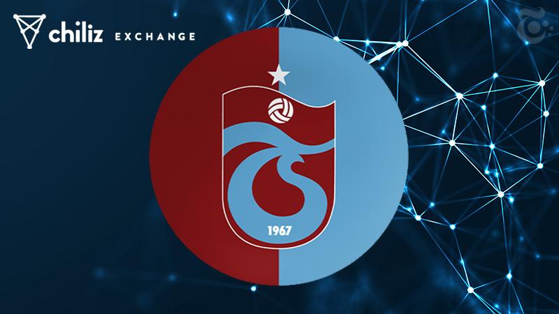 Trabzonsporの公式ファントークン「$TRA」取扱いへ:Chiliz Exchange