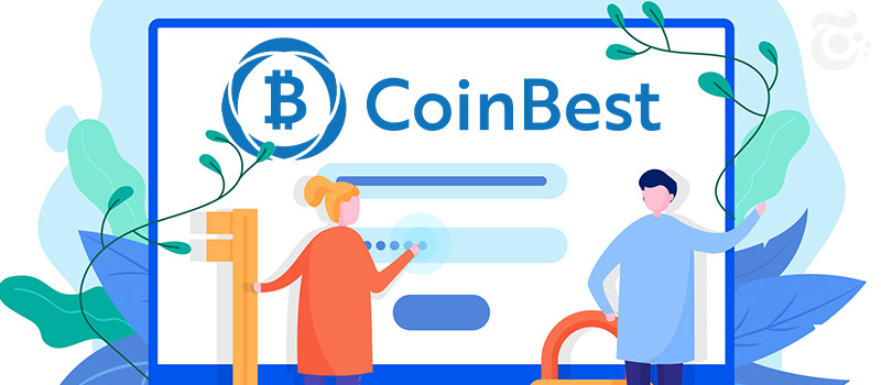 CoinBest-SignUp
