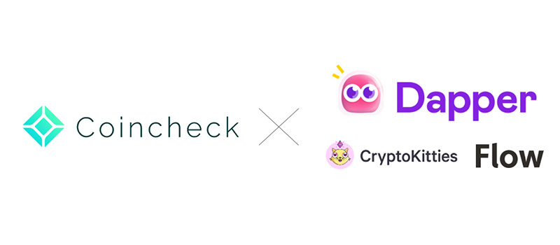 Coincheck-DapperLabs