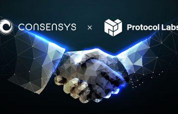 ファイルコインと「イーサリアム関連開発ツール」統合へ:ConsenSys×Protocol Labs