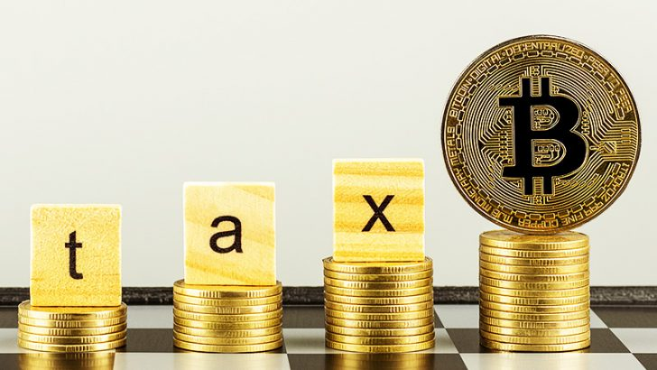 暗号資産、税金制度変更の可能性は?金融庁「2021年度 税制改正要望項目」を公開