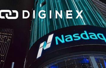 暗号資産取引所運営会社「Diginex」米NASDAQ(ナスダック)に上場